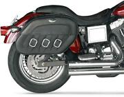 FXD Saddlebags