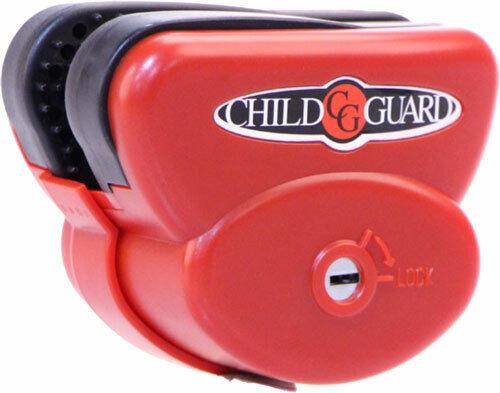 Child Guard Firearm Lock