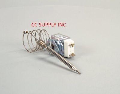 Pitco Thermostats Fit 35-c45c Deep Fryer Parts