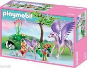 Playmobil Pegasus