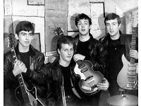 The Beatles Promotional photos 1961 Photo Print 11x8.5