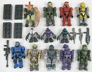 Halo Reach Mega Bloks