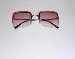 Tinted Sunglasses Ebay