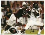 Jadeveon Clowney Signed