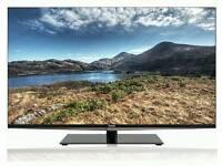 "Toshiba 50WL868B 50"" SMART 3D TV twin tuners"