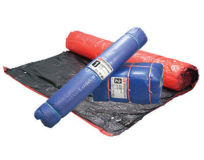 NEW GRIP RITE - XR1625GR - 1 LAYER EXTREME CONCRETE CURING BLANKET ( 6' X 25' )