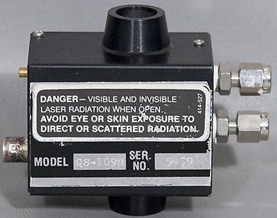 Control Laserholobeam Qs-109h Q-switch Yag Laser Head Qs-109-h