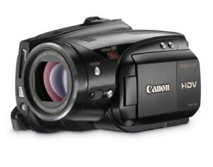 Camera full HD Canon VIXIA HV40 High Definition Camcorder