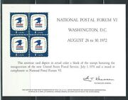 Other United States Stamps