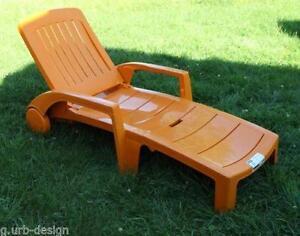 gartenliege g nstig online kaufen bei ebay. Black Bedroom Furniture Sets. Home Design Ideas