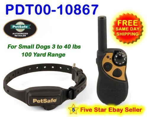 Petsafe Small Dog Bark Collar Ebay