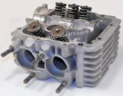 Yamaha Grizzly 660 Cylinder Head