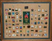 1996 Atlanta Olympic Pin Set