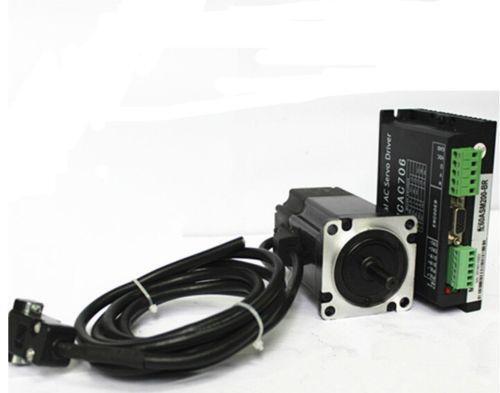 Ac servo motor driver ebay for Ac servo motor controller