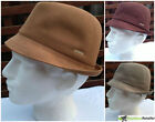Acrylic Trilby Hats for Men