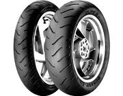 Honda Goldwing GL1800 Tires