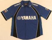 Yamaha Pit Shirt