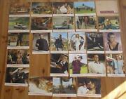 Lobby Card Set