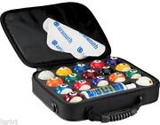 Pool Ball Case