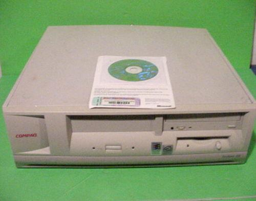 win95 machine