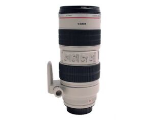 WANTED - Canon 70-200 f2.8L ii USM IS
