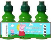 Peppa Pig Party Bag Fillers
