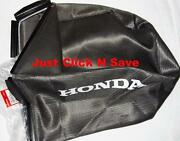 Honda Harmony II