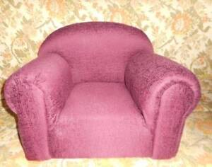 Children Chair - TV  / Bedroom Chair Dungog Dungog Area Preview