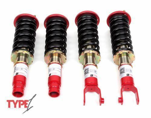 how to set preload on d2 coilovers
