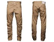 Mens Tapered Chinos