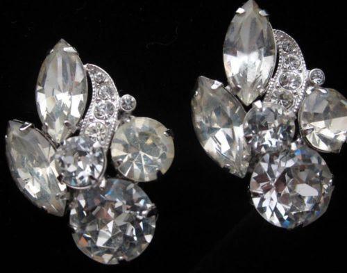 Eisenberg Ice Earrings Ebay