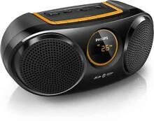 Philips Bluetooth Audio, USB, SD Card, FM Radio, Aux - NEW Taringa Brisbane South West Preview