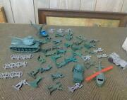Toy Army Helicopter