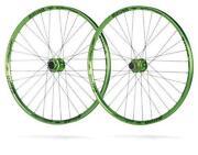 DH Wheelset