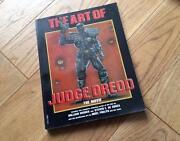 Judge Dredd Prop