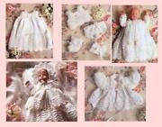 Dolls Knitted Outfits