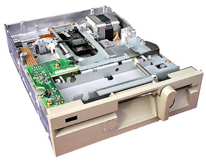 Looking for 5.25 inch floppy drive