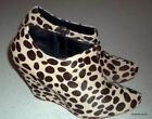 Zara Women's Animal Print Shoes