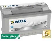 Heavy Duty Van Battery