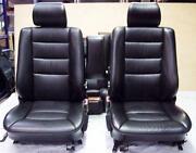 W124 Sitzheizung