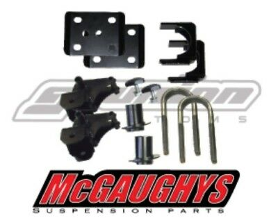 McGaughys 24 Ford F 150 Pickup 2WD Drop Kit 09 14 70029 Lowering all cabs