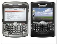 Blackberry 8310 - (UNLOCKED ) Mobile Phone