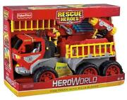 Rescue Heroes Billy Blazes