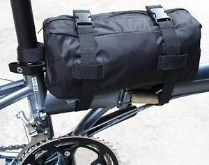 Bicycle Folding Carrier Bag Bike Carry Bag For 12