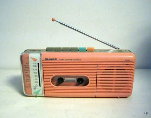 Sharp Radio   eBay