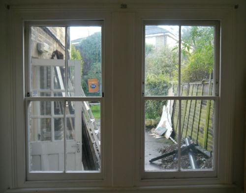 Wooden window frames ebay for Wood windows for sale online