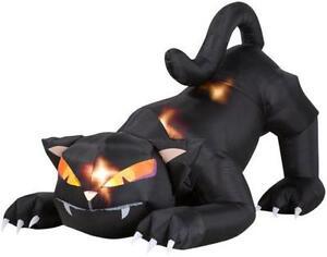 outdoor inflatable halloween decorations
