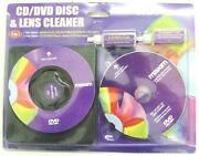 CD Laser Cleaner