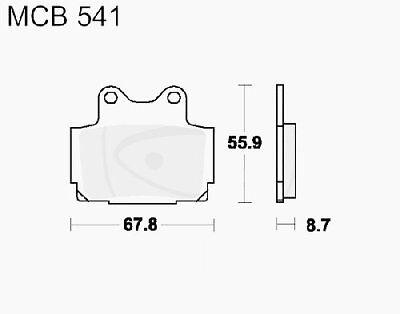 1 Zahn Rennsportartikel Yamaha XJR 1300 Ritzel 17Z Tuning