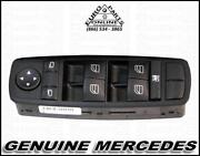 Mercedes ml Window Switch